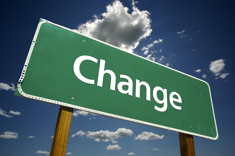 العمل الحكومي ومقاومة التغيير