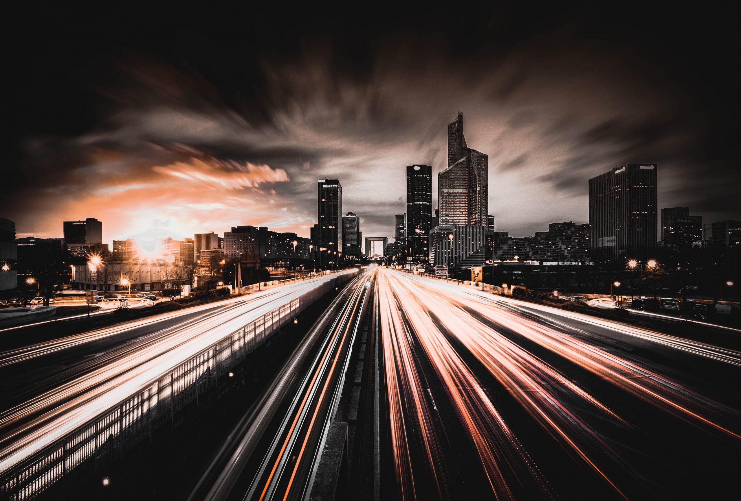 آفاق جديدة في توأمة المدن