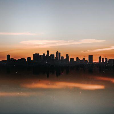 إجهاد المدن